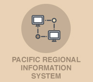 PACIFIC REGIONAL INFFORMATION SYSTEM