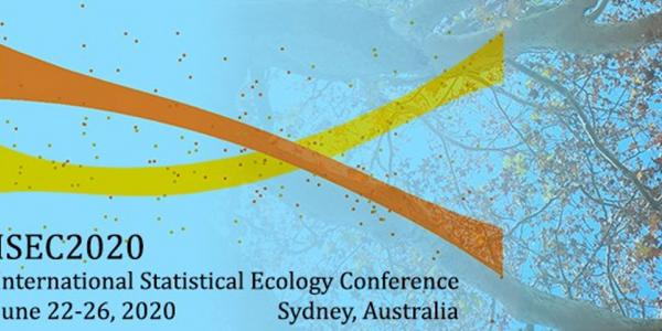 International Statistical Ecology Conference