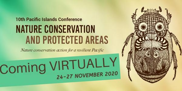 Pacific nature conference