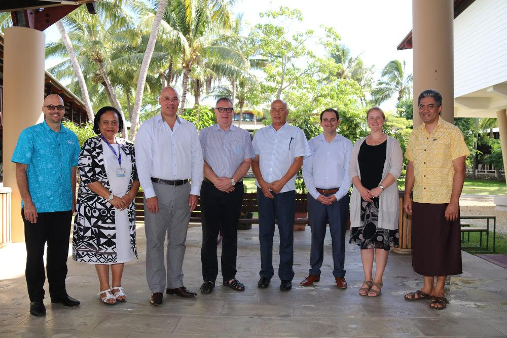 New Zealand - A valuable member and partner in development of the Pacific Community