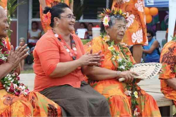 NCD challenge among highlighted in Niue Vital Statistics Report - Cover picture: spiceontour