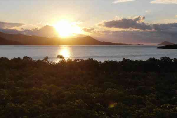 RESCCUE activity in Fiji: the Vatu-i-Ra marine park