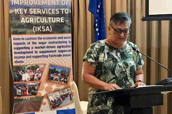 Farmers, traders, exporters discuss import substitution