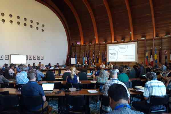 Eleventh SPC Heads of Fisheries Meeting and related project meetings