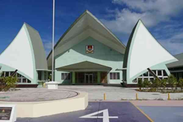 Kiribati MPs discuss human rights for development