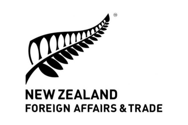 New Zealand Ministry of Foreign Affairs and Trade (MFAT)