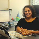 Dr Audrey Aumua appointed as head of the Pacific Community's Fiji operations