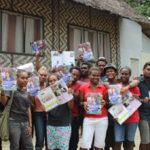 YOSI magazine shines light on young people's success