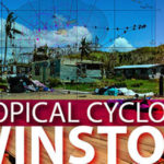 Distribution de plants pour préserver la sécurité alimentaire après le passage du cyclone Winston