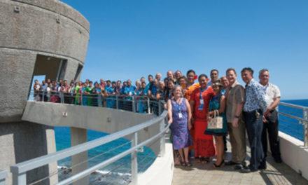 Le Conseil des arts et de la culture se dit optimiste quant à l'avenir des arts du Pacifique
