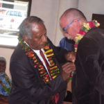Pacific Community congratulates Gerald Haberkorn for prestigious award