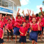 Improved numeracy across Pacific region revealed in largest ever survey