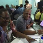Renforcer la veille sanitaire à Vanuatu grâce à une formation sur l'utilisation des données pour la prise de décision