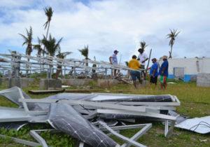 Damaged-solar-grid-in-Ulithi