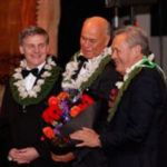 Dr Tukuitonga honoured for outstanding contribution to Pacific health