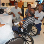 FSM consultations on Convention on Rights of Persons with Disabilities ratification