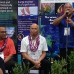 Pacific Community highlights climate change, resilience and sustainable fisheries at World Conservation Congress