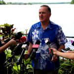 Pacific welcomes Prime Minister Key's Future of Fisheries funding
