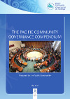 The Pacific Community Governance Compendium 2018