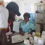 Building outbreak investigation capacity in Vanuatu