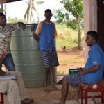 Solar initiative contributes to Cyclone Winston recovery