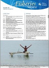 Fisheries Newsletter # 154
