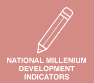 NATIONAL MILLENIUM DEVELOPMENT INDICATORS