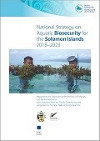 National Strategy on Aquatic Biosecurity for the Solomon Islands 2018–2023