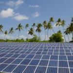 Zoom – Tokelau leads world in renewable energy