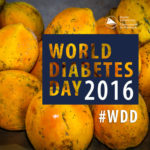 Healthy shopping list and photo contest among actions for World Diabetes Day in THE Pacific