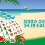 Bingo océanien de la nutrition – Objectif : promouvoir une alimentation saine