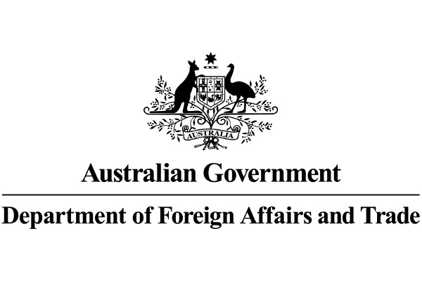 Government of Australia: Australian Department of Foreign Affairs and Trade (DFAT)