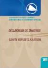 Tahiti Nui Declaration