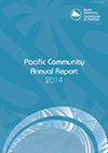 Pacific Community Annual Report 2014