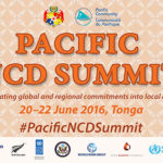 Pacific Non-communicable Diseases Summit