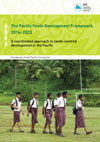 Pacific Youth Development Framework