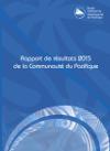 Rapport annuel 2014 de la Communauté du Pacifique