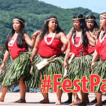 12th Festival of Pacific Arts