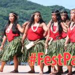 12th Festival of Pacific Arts