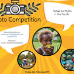 Competition raises awareness on non-communicable diseases in the Pacific
