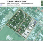 Tonga conducts fully automated census