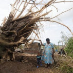 CROP Agencies unify to support Pacific countries recover and rebuild after Cyclone Pam