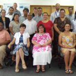 New Climate Change Activities in the Pacific Small Island States