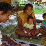 Examen périodique universel du Conseil des droits de l'homme : un exercice de simulation pour aider Kiribati à mieux se préparer