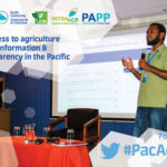 Online Agriculture Policy Banks upheld as key innovation for the Pacific