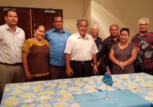 RRRT-Tuvalu