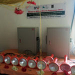 SPC sustainable energy partnership brings light and livelihoods