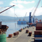 Supporting sustainable development through trade, transport facilitation and port efficiency