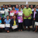Maintaining quality of local tilapia through brood stock management training