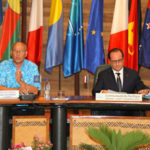Pacific Community to attend France-Oceania Summit in Paris